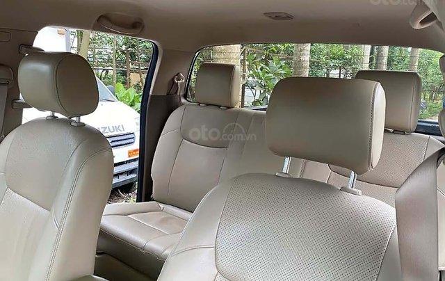 Bán Nissan Navara 2013, màu bạc, xe nhập, số tự động1
