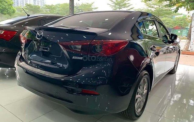 Bán xe cũ Mazda 3 1.5 AT 2018, màu xanh lam3
