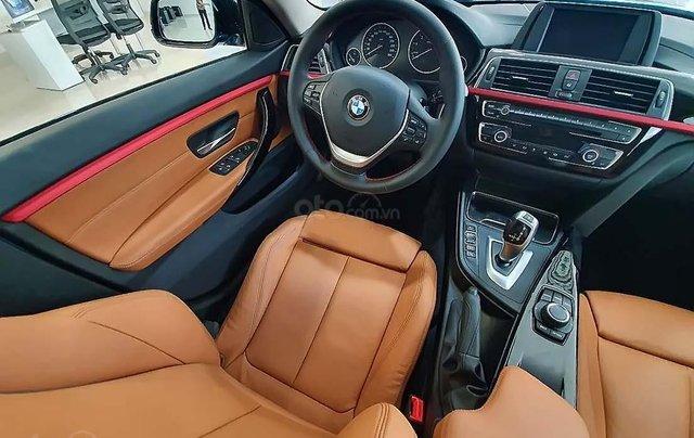 Bán xe BMW 4 Series 420i năm 2019, màu xanh lam, nhập khẩu4