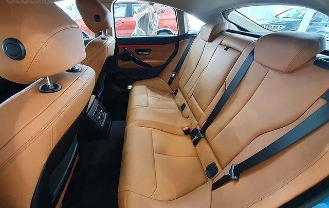 Bán xe BMW 4 Series 420i năm 2019, màu xanh lam, nhập khẩu3