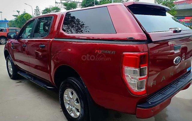 Bán Ford Ranger sản xuất 2014, màu đỏ, nhập khẩu 1