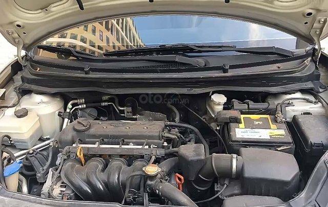 Bán Hyundai i20 1.4 AT năm 2012, màu bạc, xe nhập, số tự động 1