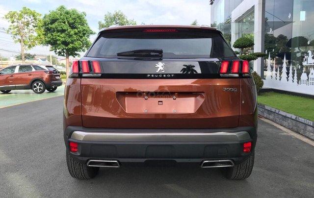 Peugeot 3008 năm sản xuất 2019, đẳng cấp châu Âu, an toàn, tiện nghi, mạnh mẽ2