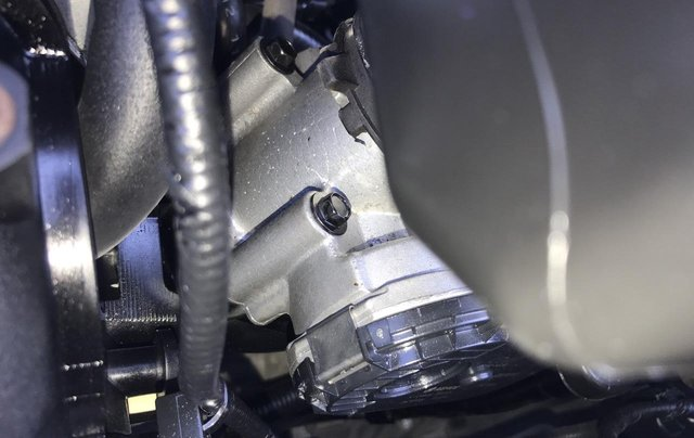 Bán xe Kia Morning 1.0AT Sport sản xuất 2012, màu xám, xe nhập, form mới, full kịch đồ15
