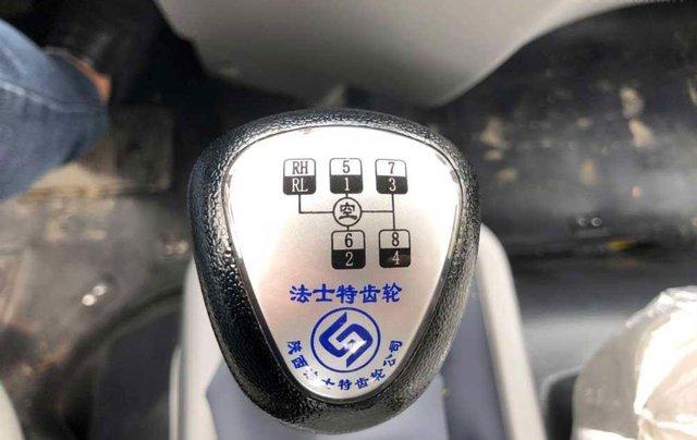 Công ty bán xe tải Dongfeng B180 9 tấn thùng dài 7.5M4