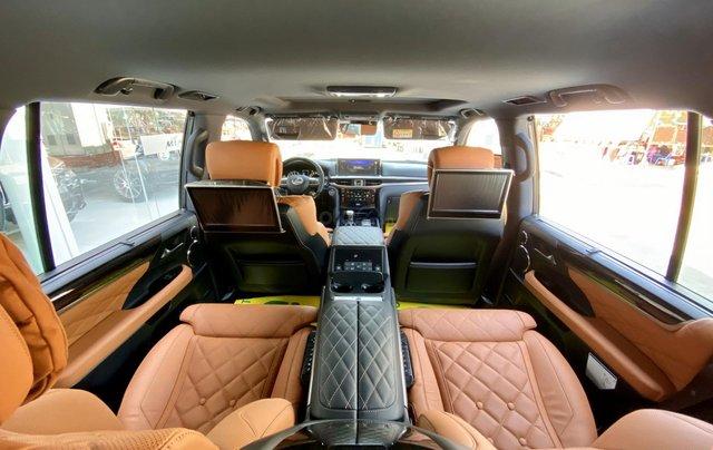 Lexus LX570S MBS 2020, tại Hồ Chí Minh. Giá tốt giao xe ngay toàn quốc10