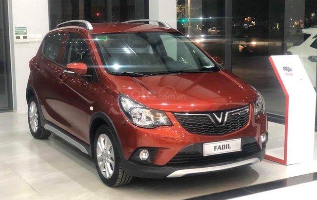 VinFast Fadil 1.4L siêu giảm giá - Nhận quà giá trị - Có sẵn xe - Giao nhanh toàn quốc