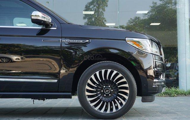 Bán Lincoln Navigator Black Label L đời 2020, màu đen, nhập khẩu Mỹ, full option. LH: Em Huân 0981.01.01.612