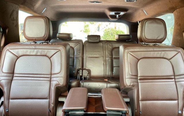 Bán Lincoln Navigator Black Label L đời 2020, màu đen, nhập khẩu Mỹ, full option. LH: Em Huân 0981.01.01.614