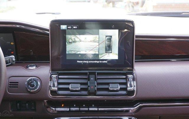 Bán Lincoln Navigator Black Label L đời 2020, màu đen, nhập khẩu Mỹ, full option. LH: Em Huân 0981.01.01.615