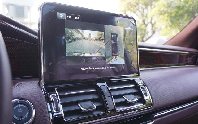 Bán Lincoln Navigator Black Label L đời 2020, màu đen, nhập khẩu Mỹ, full option. LH: Em Huân 0981.01.01.619