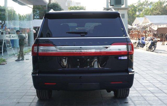 Bán Lincoln Navigator Black Label L đời 2020, màu đen, nhập khẩu Mỹ, full option. LH: Em Huân 0981.01.01.618