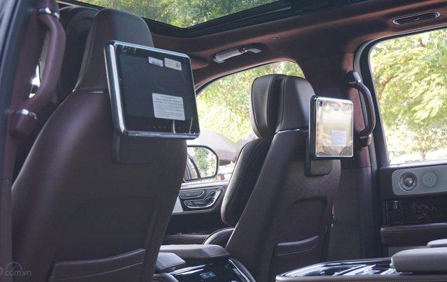 Bán Lincoln Navigator Black Label L đời 2020, màu đen, nhập khẩu Mỹ, full option. LH: Em Huân 0981.01.01.6111