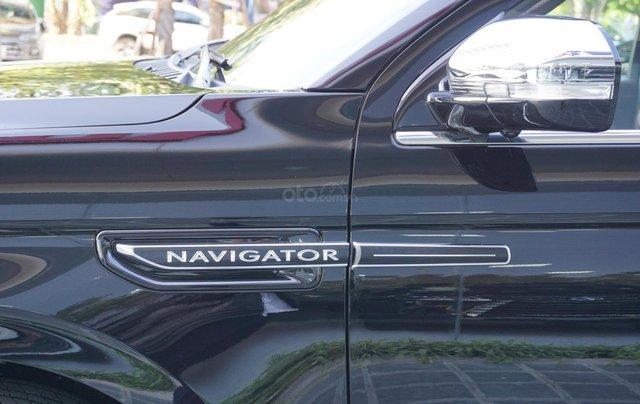 Bán Lincoln Navigator Black Label L đời 2020, màu đen, nhập khẩu Mỹ, full option. LH: Em Huân 0981.01.01.6113