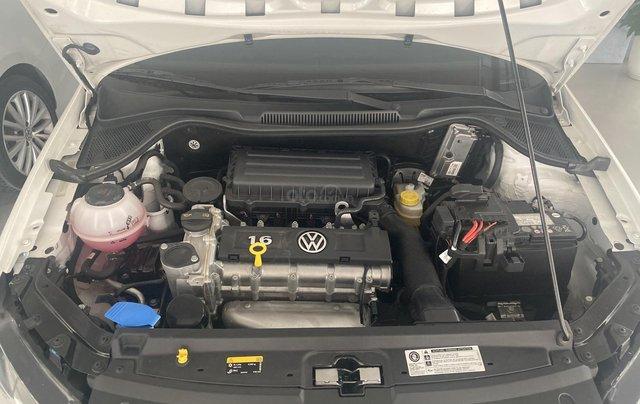 Bán Volkswagen Polo Hatchback đời 2019, màu trắng, nhập khẩu nguyên chiếc, giá chỉ 695 triệu - liên hệ 03962687865