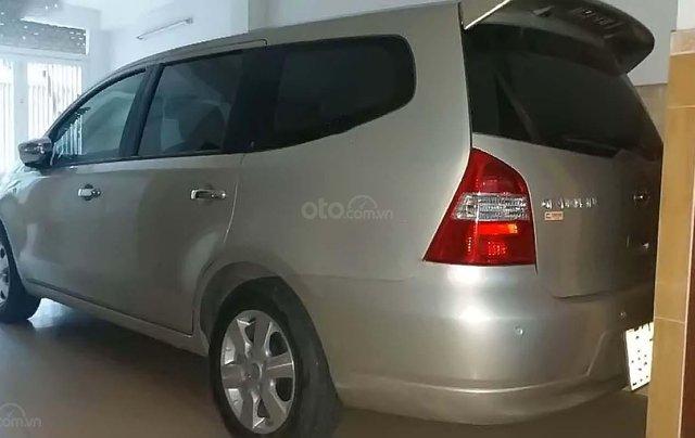 Bán Nissan Grand livina 1.8 AT năm 2012, chính chủ, 354 triệu1