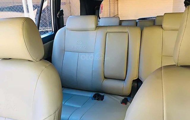 Bán Toyota Innova 2.0E 2013, màu bạc, xe như mới, giá 455tr1