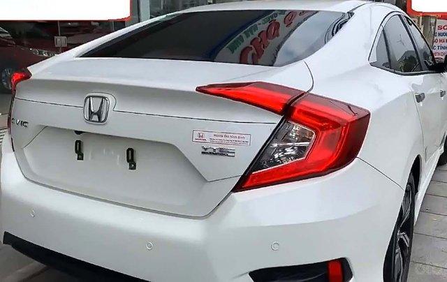 Bán xe cũ  Toyota Vios 2017, màu trắng1