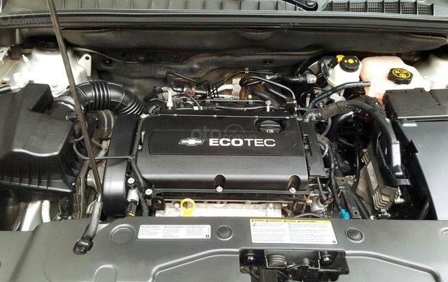 Bán Chevrolet Orlando LTZ đời 2016, màu bạc, chính chủ sử dụng, liên hệ 0913992465 Thanh8