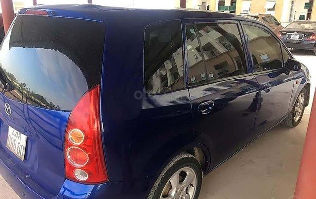 Bán Mazda Premacy năm 2003, màu xanh lam, giá tốt1