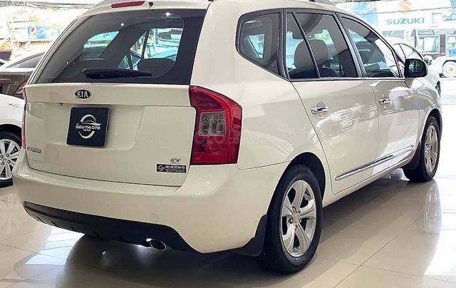 Cần bán Kia Carens EXMT năm 2015, màu trắng1