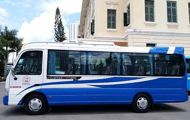 Cần bán lại xe Thaco TOWNER TB75 năm 2014, hai màu, chính chủ 1