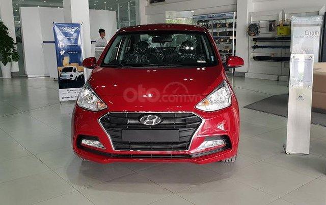 Hyundai I10 2019 sedan giảm giá cuối năm - 0908348282 Trà My0