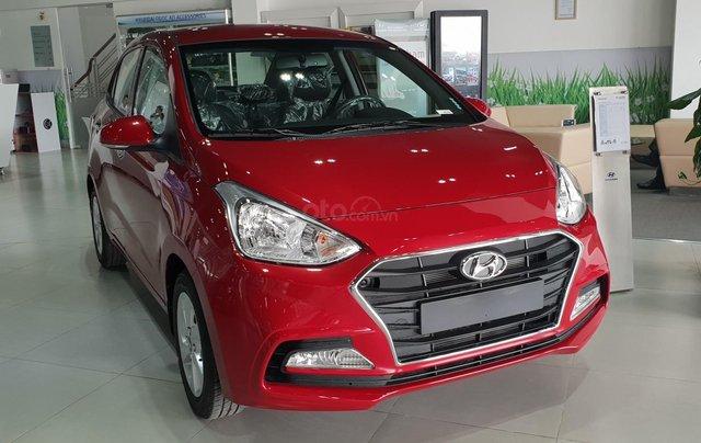 Hyundai I10 2019 sedan giảm giá cuối năm - 0908348282 Trà My1