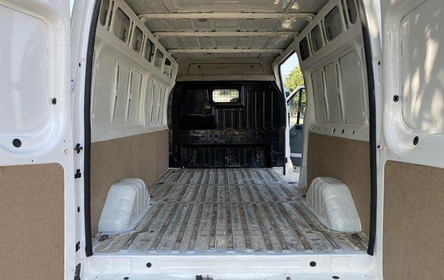 Bán xe Ford Transit tải Van 3 chỗ, 1350kg, đời 2008, biển HN12
