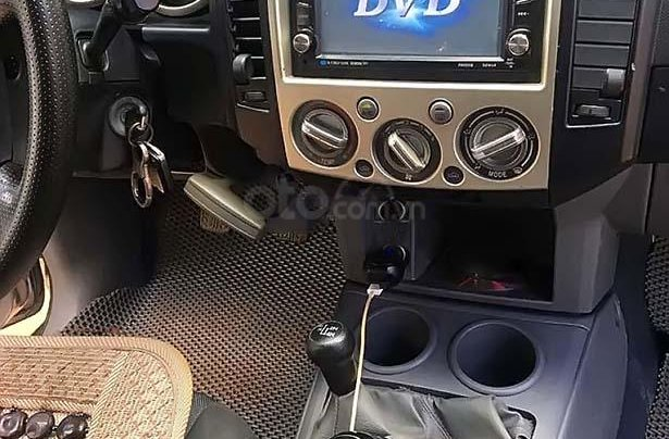 Cần bán Ford Ranger XLT 4x4 MT 20071