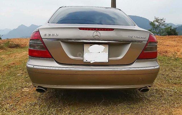 Cần bán gấp Mercedes E280 sx 2009, nhập khẩu1
