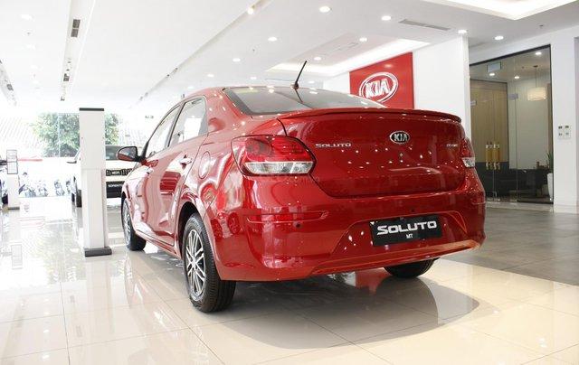 Bán Kia Soluto năm sản xuất 2019, giá 399 khuyến mãi giảm tiền mặt, LH: 09338765682