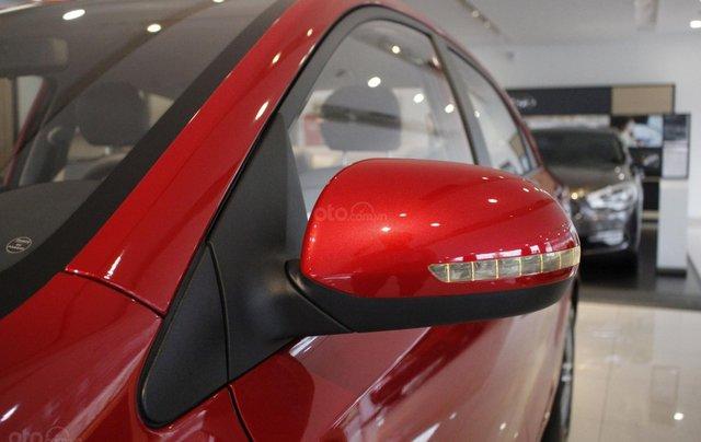 Bán Kia Soluto năm sản xuất 2019, giá 399 khuyến mãi giảm tiền mặt, LH: 09338765687
