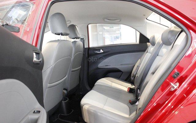 Bán Kia Soluto năm sản xuất 2019, giá 399 khuyến mãi giảm tiền mặt, LH: 093387656812