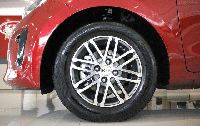Bán Kia Soluto năm sản xuất 2019, giá 399 khuyến mãi giảm tiền mặt, LH: 09338765686
