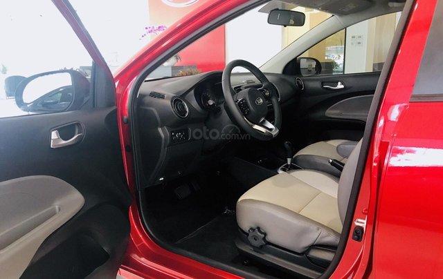 Bán Kia Soluto năm sản xuất 2019, giá 399 khuyến mãi giảm tiền mặt, LH: 093387656811