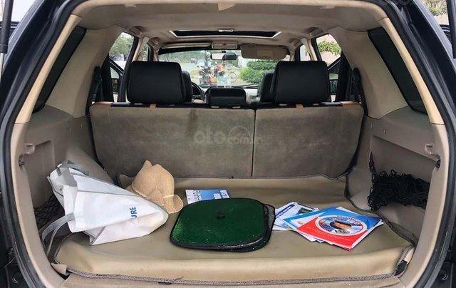 Bán xe Ford Escape XLT 3.0 AT đời 2005, màu đen chính chủ, giá chỉ 175 triệu2