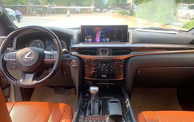 Bán xe cũ Lexus LX 570 đời 2015, xe nhập2