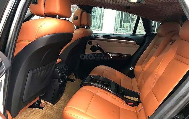 Bán xe cũ BMW X6 đời 2009, màu đen, xe nhập3