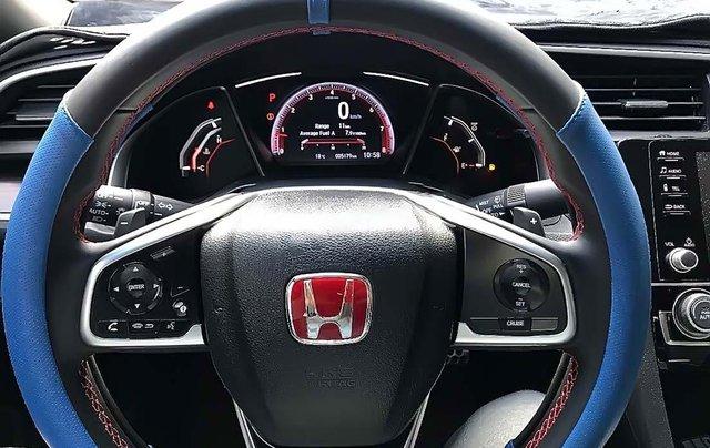Cần bán Honda Civic 1.5 RS Turbo sản xuất năm 2019, màu trắng, xe nhập4