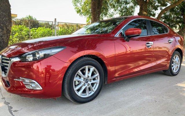 Bán Mazda 3FL 1.5AT sx 2018 biển tỉnh1