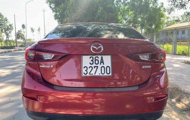 Bán Mazda 3FL 1.5AT sx 2018 biển tỉnh3