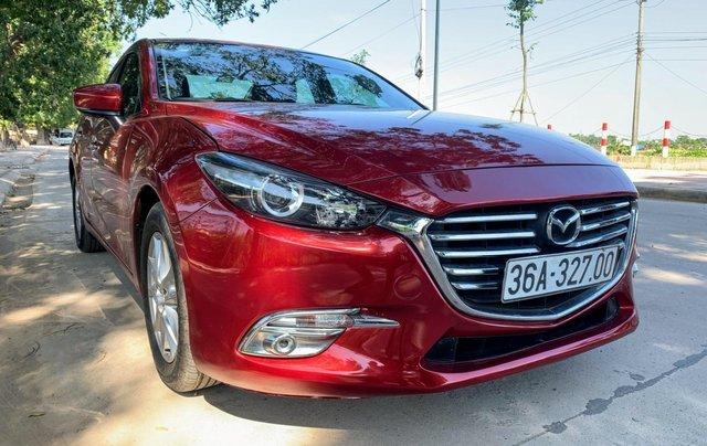 Bán Mazda 3FL 1.5AT sx 2018 biển tỉnh6