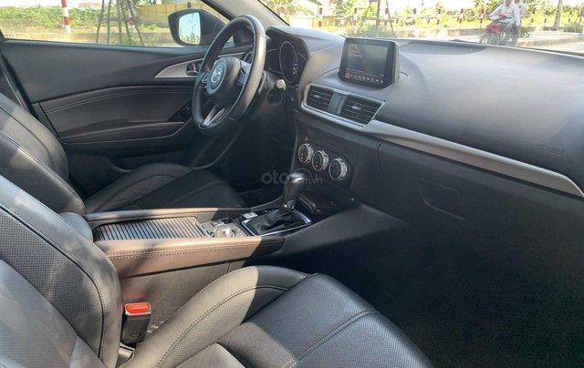 Bán Mazda 3FL 1.5AT sx 2018 biển tỉnh7