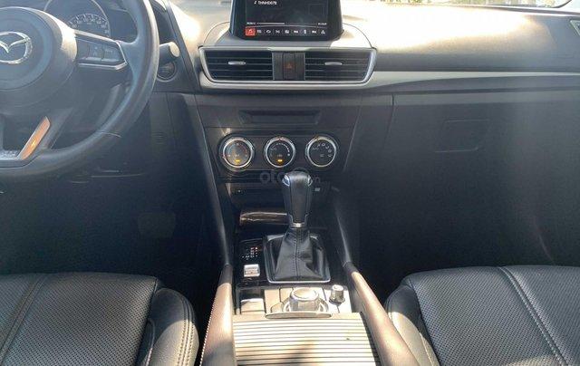 Bán Mazda 3FL 1.5AT sx 2018 biển tỉnh10