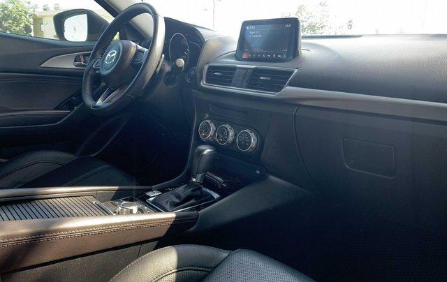Bán Mazda 3FL 1.5AT sx 2018 biển tỉnh13