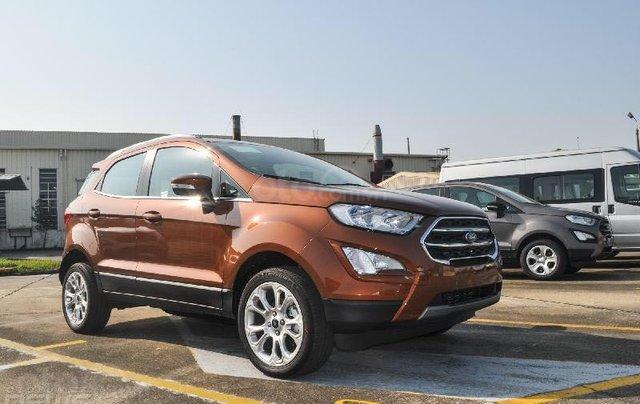 Mua Ford EcoSport ngay hôm nay để nhận ưu đãi tốt nhất0