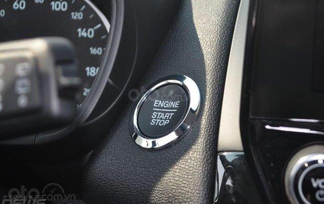 Mua Ford EcoSport ngay hôm nay để nhận ưu đãi tốt nhất5