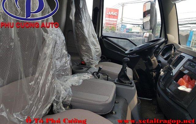 Xe tải Faw 7T25 thùng 9m7- có sẵn- trả trước 280tr-giao xe tận nơi- bao đậu HS vay5