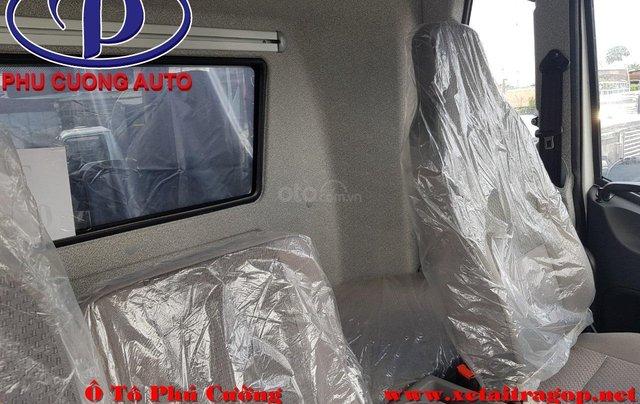 Xe tải Faw 7T25 thùng 9m7- có sẵn- trả trước 280tr-giao xe tận nơi- bao đậu HS vay7